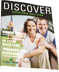 Canadian Golf Magazine - Discover
