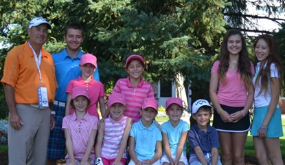 The Academy Juniors Cedar Brae